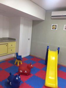 Espaço Kids 5 Metaus Londrina