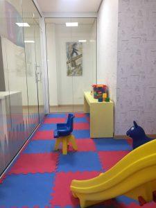 Espaço Kids Metaus Londrina