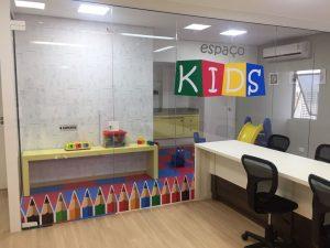 Espaço Kids 3 Metaus Londrina