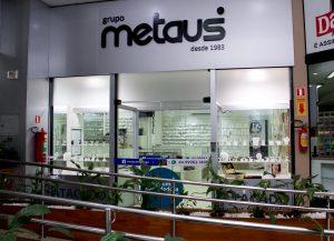 Grupo Metaus Maringá 2
